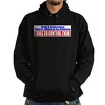 The Government That Fears The Hoodie (dark)