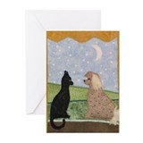 Window Seat Greeting Cards (Pk of 10)
