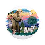 St Francis #2 / Westies (2) 3.5