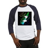 Magical Fingers Baseball Jersey