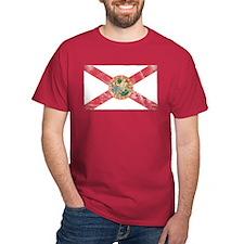 Vintage FL State Flag T-Shirt