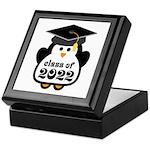 Penguin Class of 2022 Keepsake Box