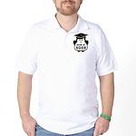 Penguin Class of 2022 Golf Shirt