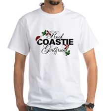 Proud Coastie Girlfriend Holly Shirt