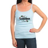 Proud Guardsman Sister Holly Ladies Top