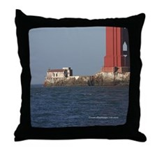 Lighthouse Gifts Throw Pillow