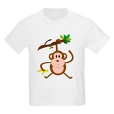 Monkeying Around T-Shirt