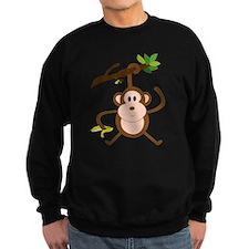 Monkeying Around Jumper Sweater