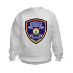 Dearborn Heights Police Kids Sweatshirt