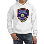 Dearborn Heights Police Hooded Sweatshirt