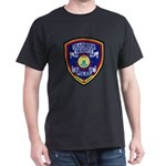 Dearborn Heights Police Dark T-Shirt