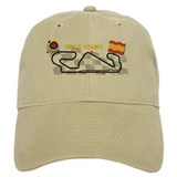 Spanish Grand Prix Baseball Cap