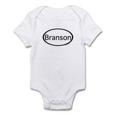 Branson Infant Bodysuit