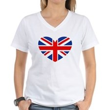 Cute British flag Shirt