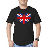 Unique King of england T