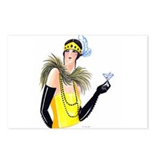 Maxine Postcards (Package of 8)