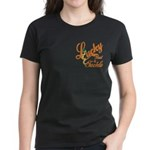 Lucky's Women's Dark T-Shirt