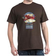 Tuskegee Airmen - 332nd FG - T-Shirt
