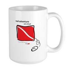 Not virtual Mug