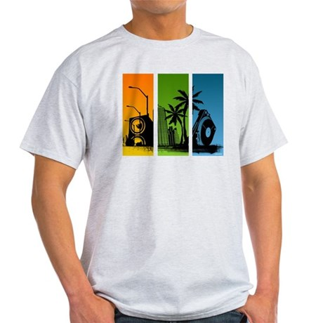 Stanton World Light T-Shirt