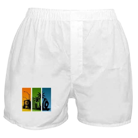 Stanton World Boxer Shorts