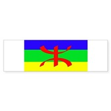 Amazigh Bumper Sticker