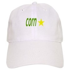 YAY for Corn! Baseball Cap