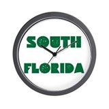 usf Wall Clock