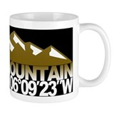 Copper Mountain Coffee Mug