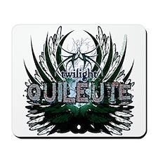 Twilight Quileute Quest Mousepad