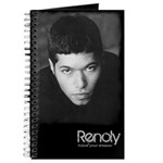 Renoly Follow Your Dreams Journal
