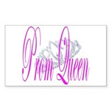Prom Queen Decal