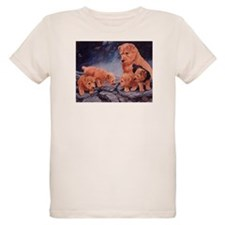 Norfolk Terriers T-Shirt