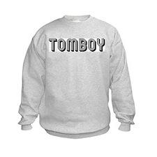 TOMBOY (Metro) Sweatshirt