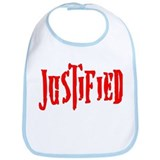 Justified Bib