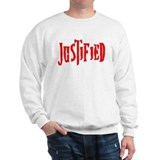 Justified Sweater