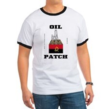 Angola Oil Patch T