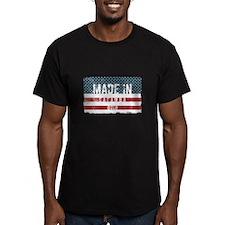 Basset Hounds Rule T-Shirt