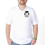 Penguin Class of 2025 Golf Shirt