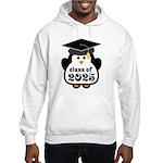 Penguin Class of 2025 Hooded Sweatshirt
