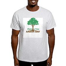 Arbor Day Plant a Tree Mens T-Shirt