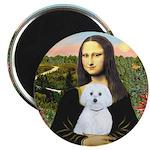 Mona Lisa / Maltese (B) 2.25
