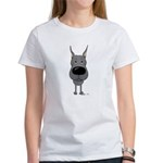 Big Nose Great Dane Women's T-Shirt