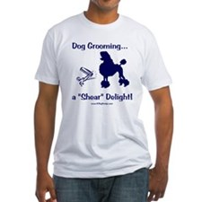 Grooming Shear Delight Shirt