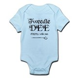 Cute Alice in wonderland Onesie