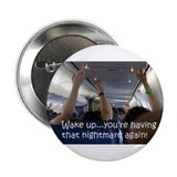 Flight Attendant 2.25&amp;quot; Button