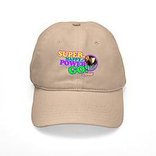 Super Happy Power Go Cap