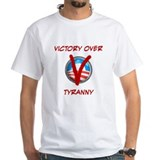 Victory Over Tyranny, Shirt