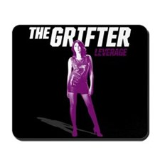 Leverage Grifter Mousepad