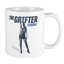 Leverage Grifter Small Mug